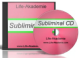Subliminal CD per Post