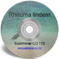 Subliminal CD Rheuma lindern